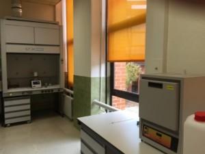 Lab quimica